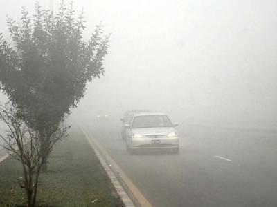 آج بھی بیشتر علاقوں میں موسم سرد اور خشک رہے گا : محکمہ موسمیات