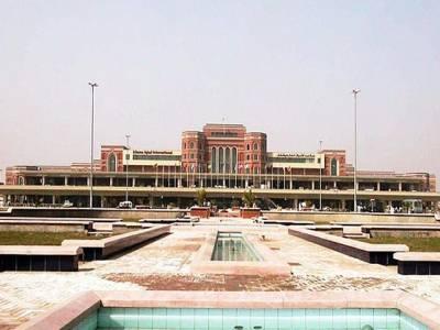 ترکی سے منشیات لاہور لانیوالی خاتون ایئر پورٹ پر پکڑی گئی ، کوکین برآمد