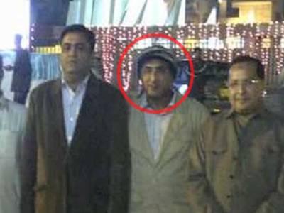 سانحہ بلدیہ فیکٹری کے مرکزی ملزم عبدالرحمان بھولا کی سیاسی تصویر بھی منظرعام پر آ گئی