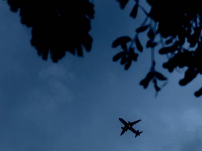 انڈو نیشیا پولیس کا طیارہ سنگا پور جاتے ہوئے لاپتہ ہو گیا