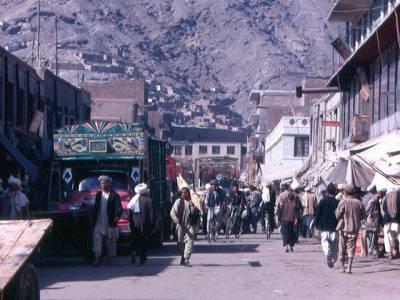 70ءکی دہائی میں افغانستان کیسا تھا اور لوگ کیسی زندگی گزارتے تھے؟ ایسی تصاویر منظر عام پر آگئیں کہ آپ بھی حیرت کے مارے بس دیکھتے ہی رہ جائیں گے