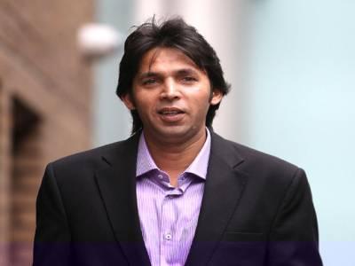 بولرز نے نیوزی لینڈ کی کنڈیشنز کا فائدہ نہیں اٹھایا ، ٹیم بیٹنگ اور بولنگ دونوں فیل ہوئی :محمد آصف