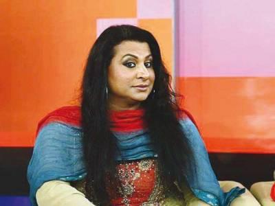 پاکستان کی وہ خواجہ سرا اداکار جس نے دھوم مچادی، وقت لینے کیلئے فلمیں اور ڈرامے بنانے والوں کی قطارلگ گئی کیونکہ۔۔۔