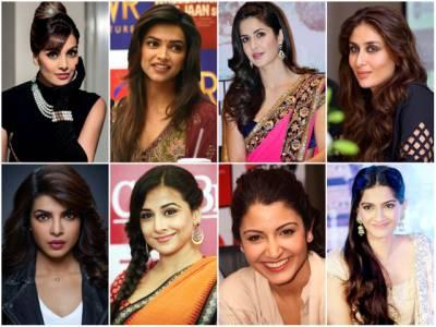 بھارتی فلم انڈسٹری کی مشہور و معروف اداکارائیں کس چیز سے ڈرتی ہیں ؟جان کر آپ بھی حیران رہ جائیں گے