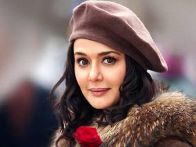 بھارتی اداکارہ پریتی زنٹا کے خالہ زاد بھائی نے خود کو گولی مار کر زندگی کا خاتمہ کر لیا
