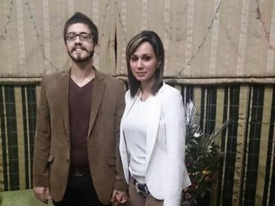 اداکارہ دیدارکے شوہر بیرون ممالک فرار ہونے کا انکشاف