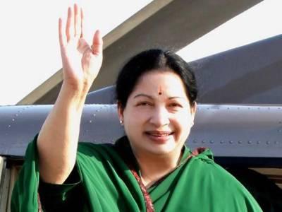 جے للیتا کے انتقال کی خبر سن کر تامل ناڈو میں 470 افراد صدمے سے مر گئے، حکمران جماعت
