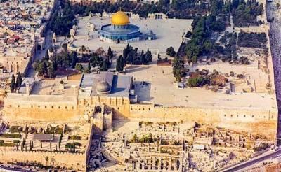 اسرائیل نے مسجد اقصیٰ میں نمازیوں کی ڈرون سے مانیٹرنگ شروع کردی