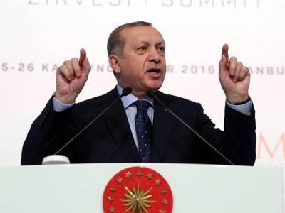 ترکی نے طیب اردگان کو 'ضیاءالحق' بنانے کی تیاری مکمل کرلی، دنیا میں ہنگامہ