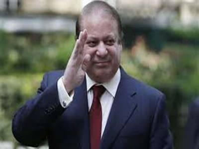 لاہور میں شدید دھند، وزیرا عظم نوازشریف بلوچستان روانہ نہ ہو سکے