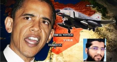شام میں خانہ جنگی اور عالمی طاقتوں کی ہٹ دھرمی!