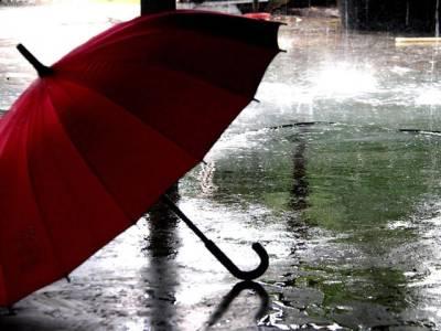 آج کشمیر ، گلگت بلتستان اور مالاکنڈ ڈویژن میں ہلکی بارش کا امکان ہے : محکمہ موسمیات