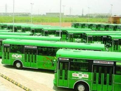 سندھ حکومت نے اورنج لائن منصوبے کا نام عبدالستار ایدھی سے منسوب کرنے کا فیصلہ کر لیا