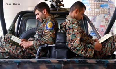 یمن میں سرکاری حکام نے ٹرک روکا اور تلاشی کے دوران باغیوں کیلئے جانیوالا ایسا ہتھیار برآمد کہ دنیا بھر میں ہلچل مچ گئی