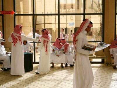 66سالہ سعودی شہری نے تعلیم مکمل کرنے کے لئے یونیورسٹی میں داخلہ لے لیا