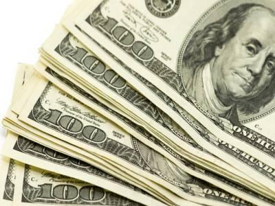 ڈالر کی قیمت میں 5 پیسے کا اضافہ، 107 روپے 75 پیسے پر پہنچ گیا
