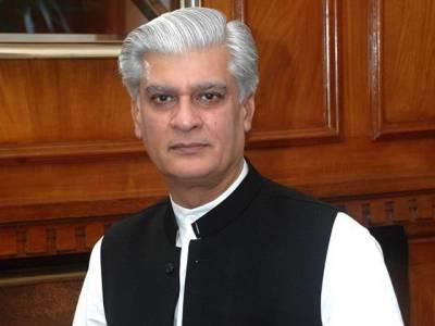 قومی اداروں کی توہین اور عدلیہ کے فیصلوں کو نہ ماننا عمران خانی طرزسیاست ہے:آصف کرمانی