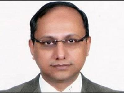 امید ہے پی ٹی آئی آیندہ بائیکاٹ کا فیصلہ نہیں کرے گی،ریکارڈ ہے پی ٹی آئی سولو فلائٹ کرتی ہے:سعید غنی