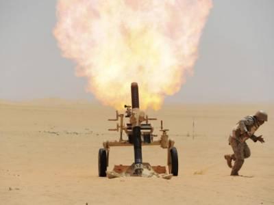 امریکہ کا سعودی عرب کو یمن جنگ کیلئے دیے جانے والے ہتھیاروں میں کمی کا فیصلہ