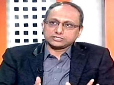 شاہ محمود قریشی گیلانی کی فکر کرنے کی بجائے وضاحت کریں کہ کس کی رائے پر پارلیمنٹ کا بائیکاٹ کیااور کس کے کہنے پر فیصلہ واپس لیا :سینیٹر سعید غنی
