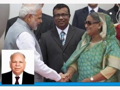 سقوط ڈھاکہ سے کیا سبق سیکھا