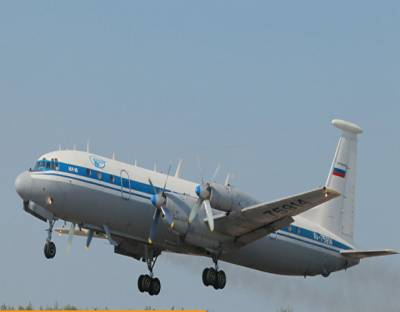 روس میں وزارت دفاع کا طیارہ گر کر تباہ ،27افراد جاں بحق ،12زخمی