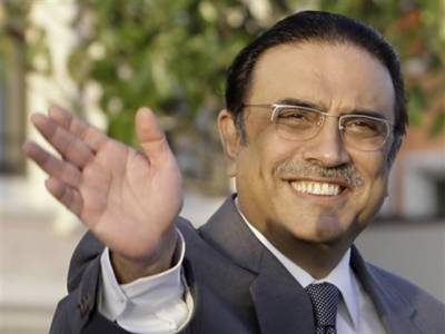 آصف زرداری کے استقبال کیلئے مرکزی اور صوبائی قیادت کو کراچی پہنچے کی ہدایت