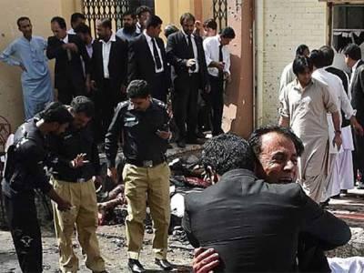 دہشتگردوں نے خود کش حملوں کی تکنیک بدل لی، بمبار کا سرقابل شناخت نہیں رہتا، کوئٹہ کمیشن رپورٹ میں انکشاف