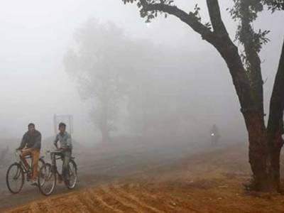 اگلے 48گھنٹوں کے دوران ملک میں بارش کا امکان نہیں : محکمہ موسمیات