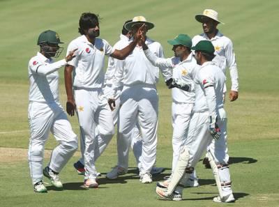 پاکستانی ٹیم نے ٹیسٹ کرکٹ میں وہ کام کر دیا جو 10 سالوں میں کوئی ٹیم نہ کر سکی، قوم کا سر فخر سے بلند کر دیا