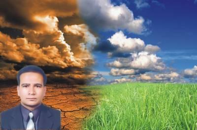 پاکستان کو اِن موسموں سے بچانا ہوگا
