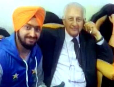 پاکستان کرکٹ کی تاریخ میں پہلی مرتبہ سکھ کھلاڑی بھی ٹیم کا حصہ بن گیا، یہ کون ہے؟ جان کر آپ کو بھی بے حد خوشی ہو گی