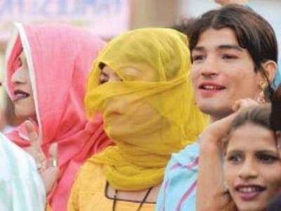 چیف جسٹس لاہورہائیکورٹ نے خواجہ سرائوں کو مردم شماری میں الگ سے شمار کرنے کے اقدامات کی رپورٹ طلب کرلی