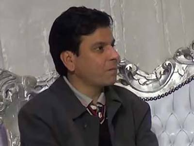 کامیڈین طارق ٹیڈی کے وارنٹ گرفتاری جاری