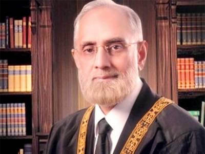 وکلا قانون کی پاسداری کے لیے کسی قربانی سے دریغ نہ کریں:چیف جسٹس انور ظہیر جمالی