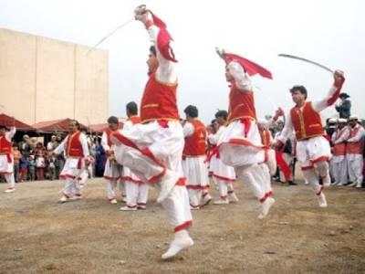 تحصیل خدو خیل میں رقص پر پابندی عائد،سردار حسین بابک کا معاملہ اسمبلی میں اٹھانے کا اعلان
