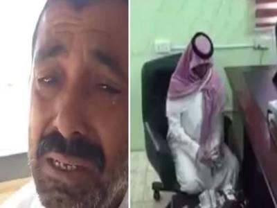 اس سعودی اداکار نے سعودی عرب میں قید پاکستانی کیلئے وہ کام کردیا جو صرف ملک ریاض ہی کرتے آئے ہیں