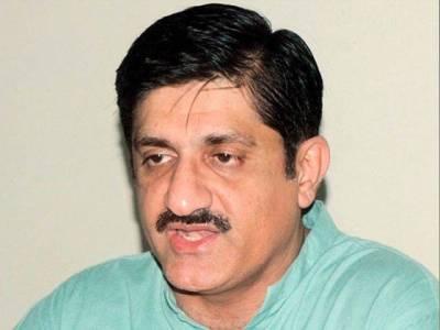 مراد علی شاہ کا وزیراعظم کو خط،ریگولیٹری اتھارٹیز کی منتقلی کا نوٹیفکیشن منسوخ کرنے کا مطالبہ