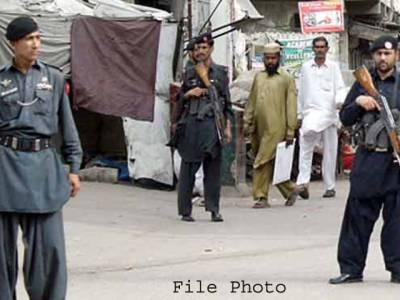 کوہستان میں فرنٹیئر کانسٹیبلری کی فائرنگ سے نوجوان جاں بحق