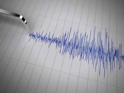لوئر دیر اور گردو نواح میں زلزلے جھٹکے
