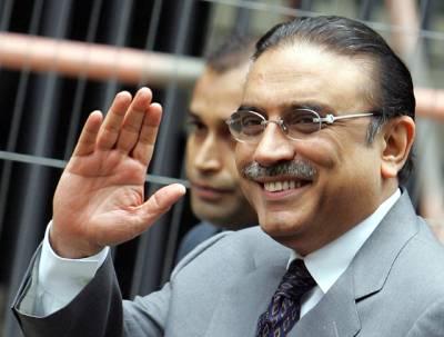 مجھے کوئی شوق نہیں، عوام کیساتھ ہونیوالی ناانصافیوں کے باعث اسمبلی جا رہا ہوں: آصف علی زرداری