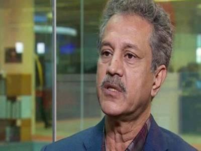 اپیکس کمیٹی اجلاس میں کراچی کے میئر کو نظر اندا ز کیا جاتا ہے:وسیم اختر