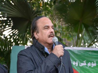 عمران خان کبھی بھی غیر جمہوری طریقے سے اقتدار میں نہیں آئیں گے:نعیم الحق