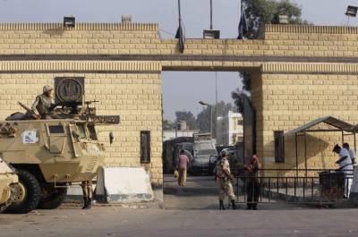 کرپشن الزامات، عرب ملک کے ڈپٹی چیف جسٹس نے اپنی زندگی کا خاتمہ کرلیا