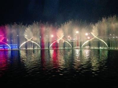 شاہی قلعہ کو رات کے وقت لائٹس سے روشن کرنے، علیحدہ کمیٹی کے قیام کا فیصلہ