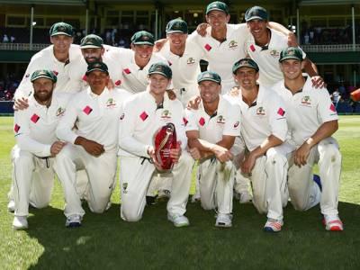 سڈنی ٹیسٹ میں بھی قومی ٹیم کو 220 رنز سے شکست، آسٹریلیا نے پاکستان کو مسلسل چوتھی بار وائٹ واش کر دیا