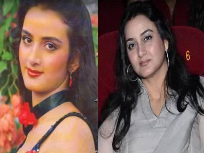تبو کی بڑی بہن اور ماضی کی یہ خوبصورت بالی ووڈ اداکارہ اب کس حال میں ہے؟ جان کر مداحوں کو سخت حیرت ہوگی