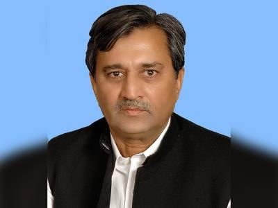 قوم تخریبی سیاست کرنے والوں کے چہروں اور ان کے عزائم کو پہچان چکی ہے:پرویز ملک