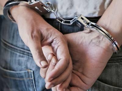 سکیورٹی فورسز کا آپریشن ،20 مشکوک افراد گرفتار