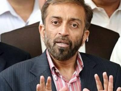 ہماری سب سے بڑی طاقت کراچی والوں کا اتحاد ہے: فاروق ستار